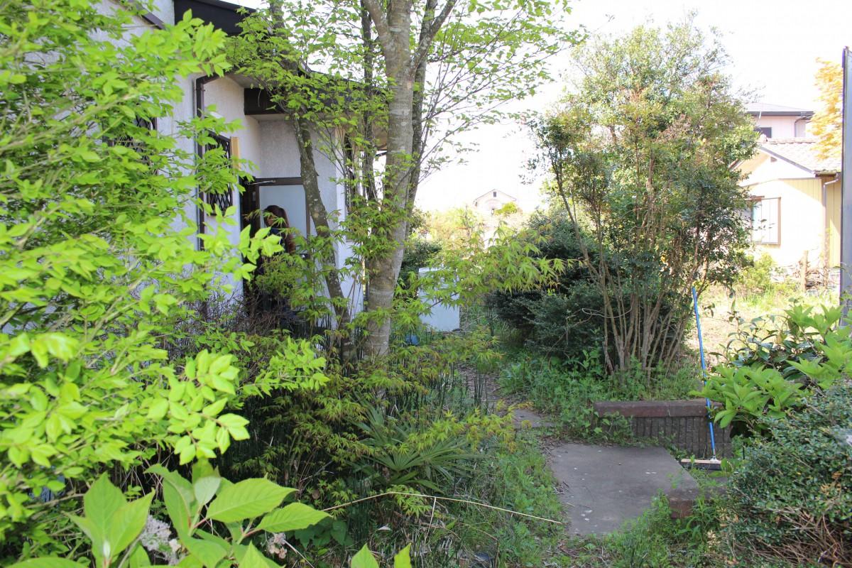 茨城県ひたちなか市 空き家整理