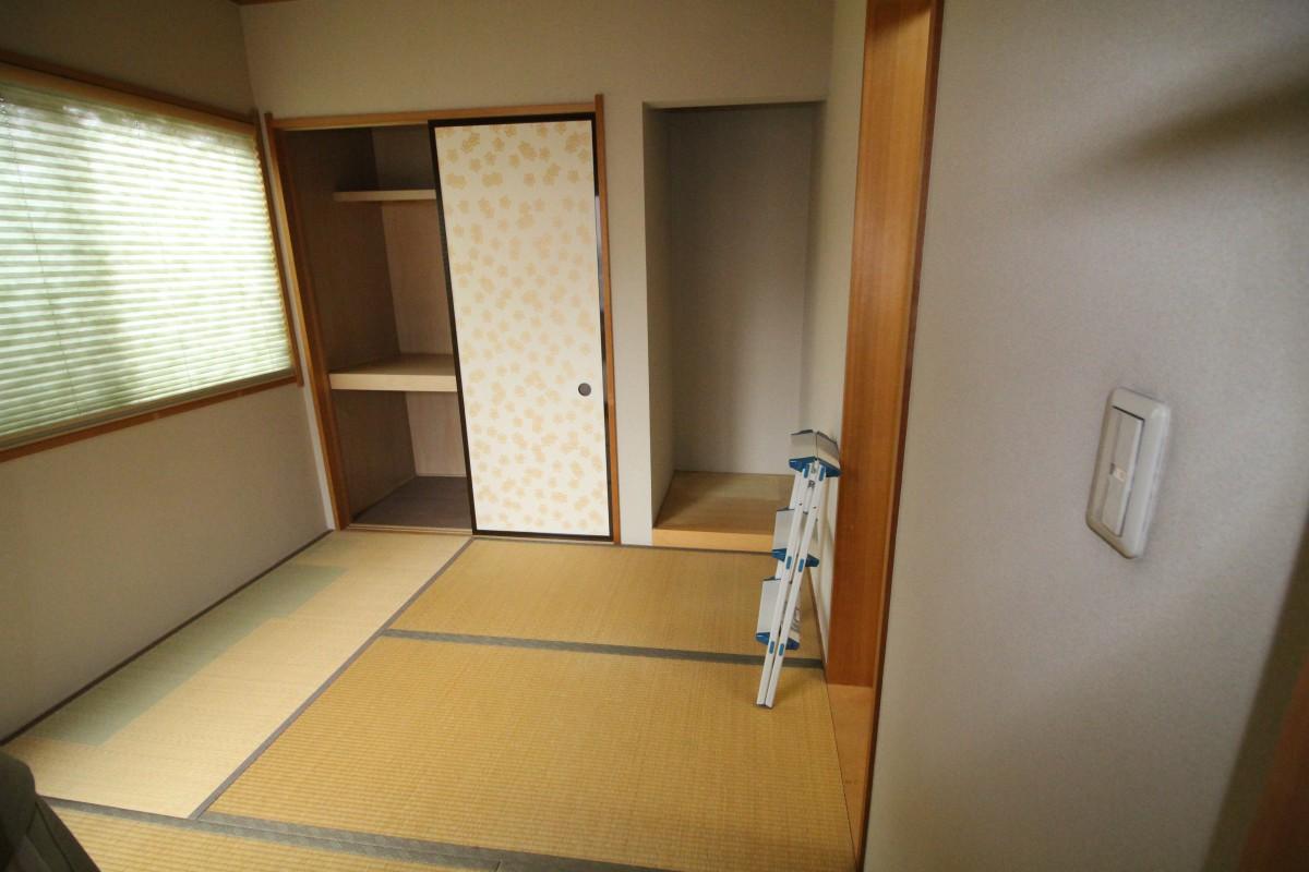 静岡県静岡市 遺品整理
