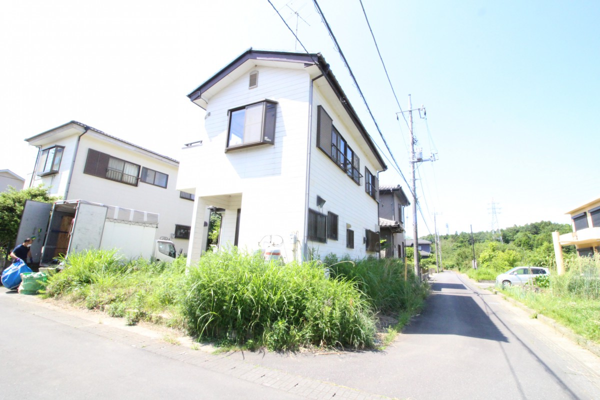 茨城県稲敷群美浦村 空き家整理