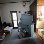 東茨城郡 残置物撤去作業